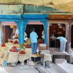 Spice Stall, Rajasthan