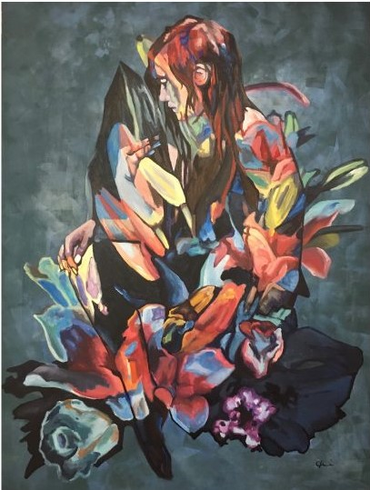 Cherie Medway Artist
