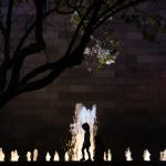 Footlights and Fountain