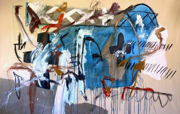 Shane Bowden Artist Arjuna
