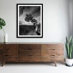 South Rim Grand Canyon – Ltd Ed Framed Print