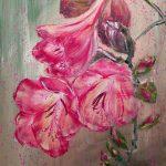 Spring Euphony  Ltd Ed Print