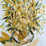 Mustard Wattle