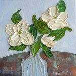 Magnolias For Charlotte