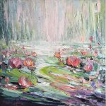 Water lilies No 41