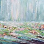 Water lilies No 43