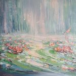 Water lilies No 44