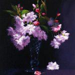 Cherry Blossom Study