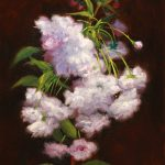 Cherry Blossom bunches