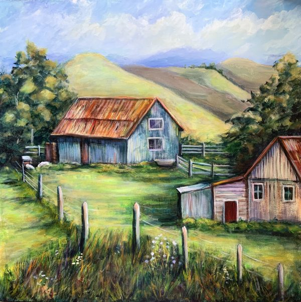 Country Barns Copy