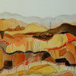 Desert Steppes