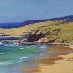Frazer Beach Headland, NSW