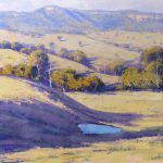 Summers Day Kanimbla Valley NSW