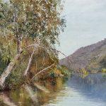 Derwent Valley Autumn