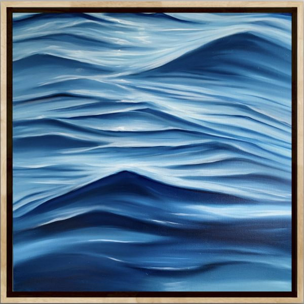 Hoverlay Image Summer Daze Alanah Jarvis Ocean Painting