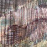 Urban Landscape: Falls Creek VII