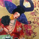 Inari Okami – Goddess of Tea