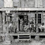 Gordonton, North Carolina July 1939