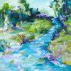 Lavendar Meadows By Amber Gittins