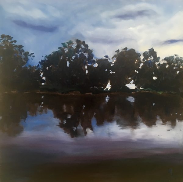 Macintyre River By Meredith Howse