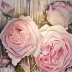 French Roses – Hampton's look