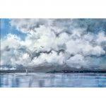 Sydney Clouds