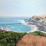 The Blowhole, Flinders