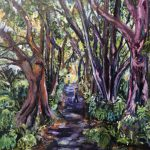 Forest Walk – Adelaide Botanic Gardens