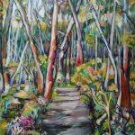 Forest Walk – Mylor Conservation Park