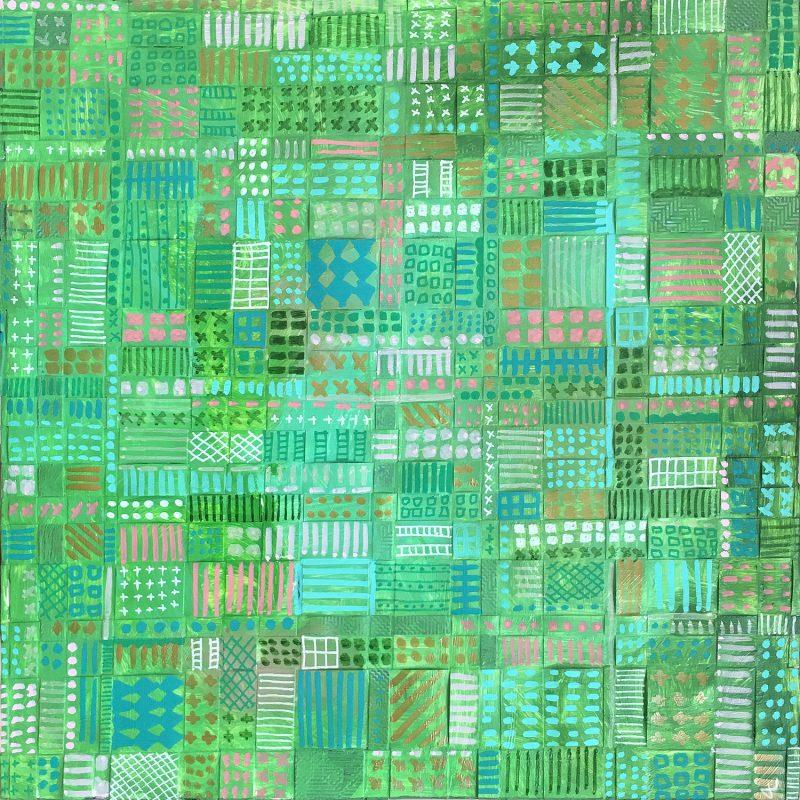 Jennifer Bell Artist Fineart Field Study Ii 800x800