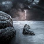 Lightning Rocks