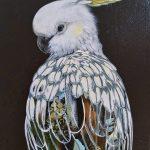 Clive The Cockatoo