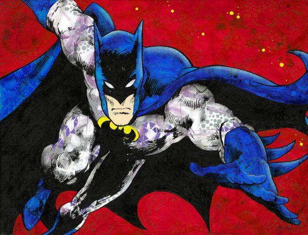 Batman Lower Res