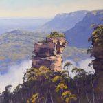 Orphan Rock Katoomba