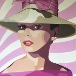Audrey – Study in Pink