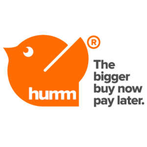 Humm Banner Logo