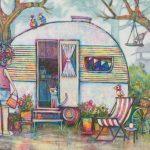 Home Tweet Home – Ltd Ed Print