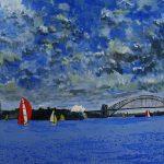 Sydney Sail