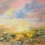 Sunshine On Grasslands  (NOW SOLD)