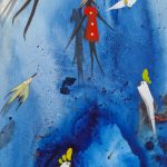 Blue sonata