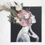 Thistle and Fern II – Ltd Ed Print