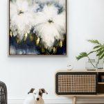 Almond Blossom Bellini