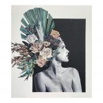 Thistle and Fern III – Ltd Ed Print
