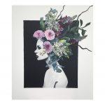 Thistle and Fern IV – Ltd Ed Print