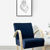 Lovers Child Chair