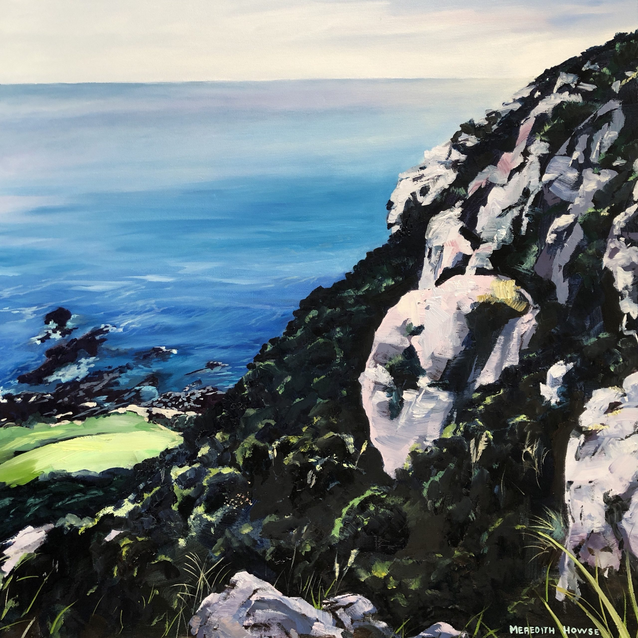 Maunganui By Meredith Howse