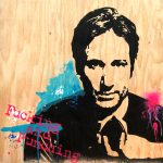 Moody (David Duchovny – Californication)