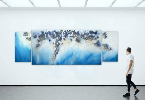 Oversized Wall Art Petra Meikle De Vlas2