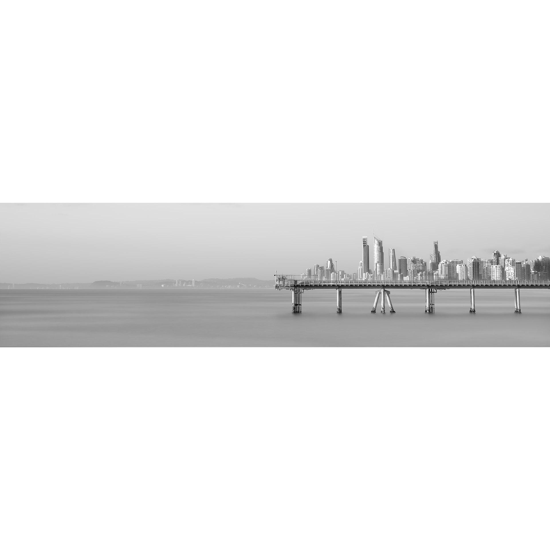 Pier City 100cm Web Sq
