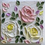 Tender – Tea Roses